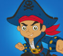 Episodes focusing on Captain Drake