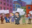 Teachers' Strike/Gallery