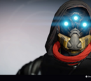 Mask of the Third Man (Year 2)