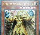 Kuraz el Monarca de la Luz