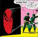 Spider-Man's Spider-Signal (Earth-616) from Amazing Spider-Man Vol 1 3 0003.jpg