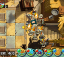 Ancient Egypt - Day 27 (PvZ: AS)