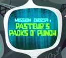 Pasteur's Packs O' Punch