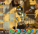 Ancient Egypt - Day 30 (PvZ: AS)