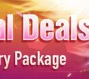 Special Deals - Legendary Package