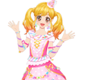 Magical Candy Coord