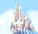 Settings of Ever After High