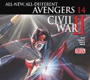 All-New, All-Different Avengers Vol 1 14/Images