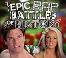 Adam vs Eve/Gallery