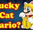 Cat Mario's Secret Meaning in Super Mario 3D World