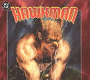 Hawkman: Wings of Fury (Collected)