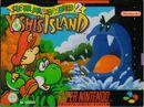 Caja de Super Mario World 2 - Yoshi's Island (Europa).jpg