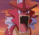 Lysandre's Gyarados (anime)