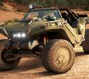 Vehículo Deportivo Personalizado M12S
