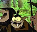 Maleficent's Goblins