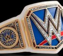 Smackdown Women's Championship (New-WWE)