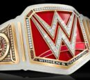 Raw Women's Championship (New-WWE)
