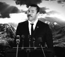 MLK's Dream Speech