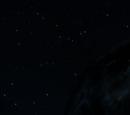 Planet im Delta-Sektor