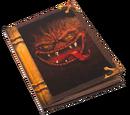 853528 Carnet de croquis des Monstres