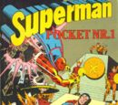 Superman Pocket 1