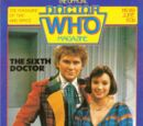 Doctor Who Magazine Vol 1 89