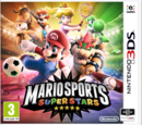 Mario Sports Superstars: Gallery