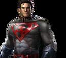 Kal-El (Earth-RSR II)