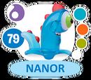 Nanor