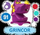 Grincor