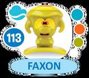 Faxon
