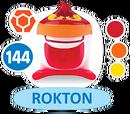 Rokton