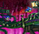 Metal Sonic (Sonic Generations)/Gallery