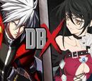 Ragna the Bloodedge vs Velvet Crowe