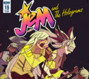 Jem and The Holograms, Issue 19