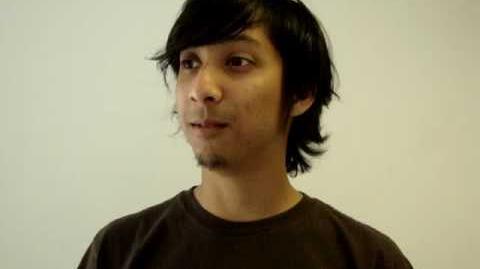 Ryan Lee Bhaskaran