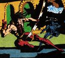 Enteki II (Snakeroot) (Earth-616)
