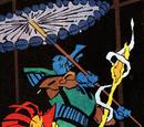 Feruze (Snakeroot) (Earth-616)