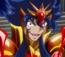Saturn (Saint Seiya)