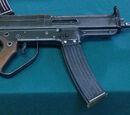 Grossfuss Sturmgewehr