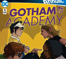 Gotham Academy Annual Vol 1 1