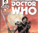 Doctor Who: The Eleventh Doctor Vol 2 11