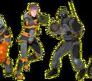 Ingeniero (Half-Life 2:Survivor)