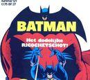 Batman Classics 121