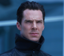 Khan Noonien Singh (Star Trek Into Darkness)