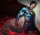 Superman (DC Theatrical Universe film)