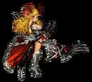 Dark Elf Queen Windlune