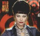 Munitia (Wild Wild West)