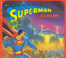 Superman Album (1982) 3