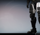Destiny Dead Orbit Titan Armor